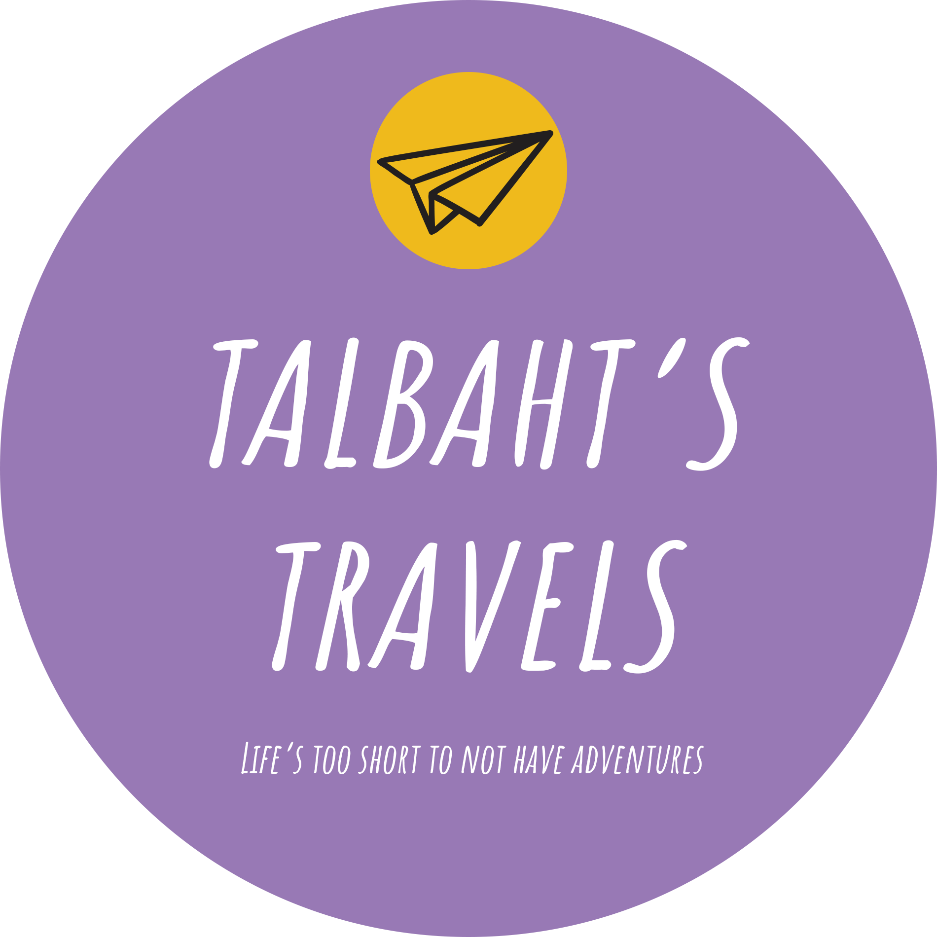 talbaht's travels