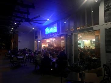 Pacino's, Rockhampton