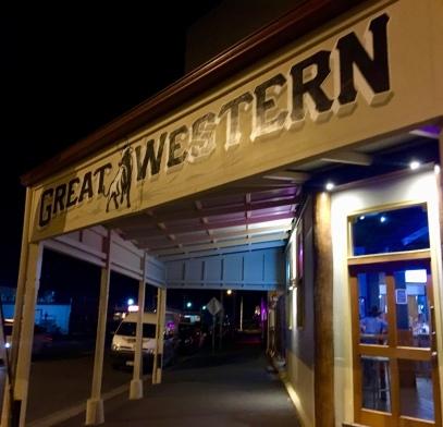Great Western Hotel, Rockhampton
