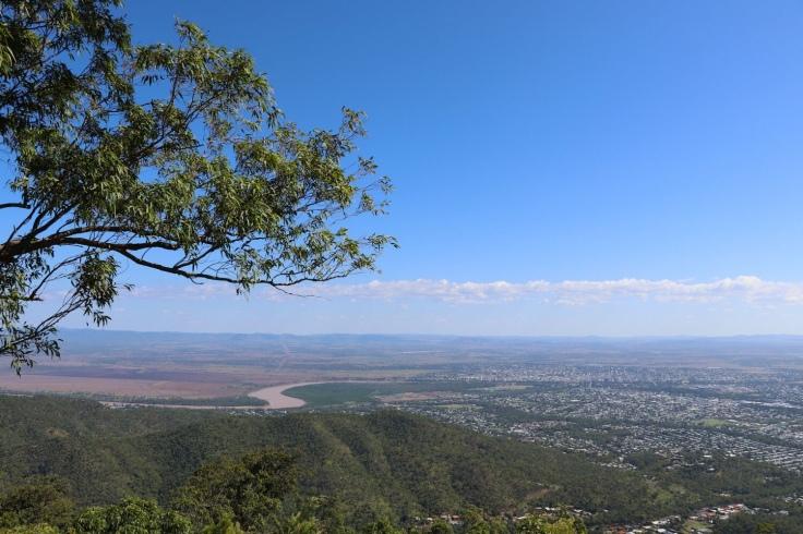 Mount Archer, Rockhampton
