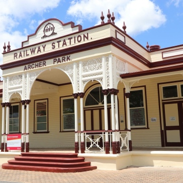 Beyond the Beef: Rockhampton, QLD – talbaht's travels