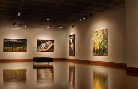 Rockhampton Art Gallery collection