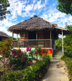 Hidden Treasure Bungalows, Vanuatu