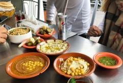 Abu Jbara food