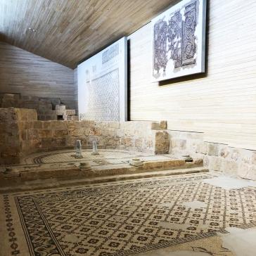 Floor mosaics 2